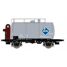Exact-Train EX20604 - DB Aral Kesselwagen 2-achs Ep.3b