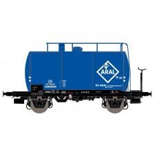 Exact-Train EX20605 - DB Aral Kesselwagen 2-achs Ep.3b