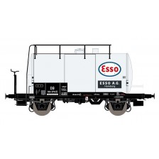 Exact-Train EX20607 - DB Esso Kesselwagen 2-achs Ep.3b