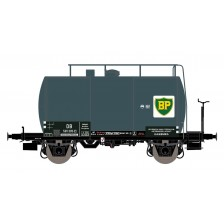 Exact-Train EX20611 - DB BP Kesselwagen 2-achs Ep.3b