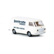 """Brekina 34457 - Fiat 238 """"Lambretta-Innocenti"""""""