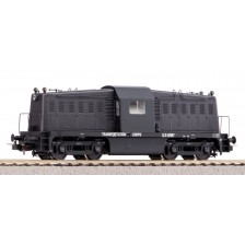 Piko 52467 - USATC Diesellokomotive Baureihe 65-DE-19-A (AC Sound)
