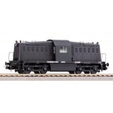 Piko 52466 - USATC Diesellokomotive Baureihe 65-DE-19-A (DCC Sound)