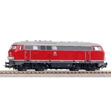 Piko 52406 - DB Diesellokomotive Baureihe V160 (DCC Sound)