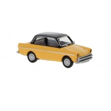 Brekina 27719 - DAF 750, gelb/schwarz