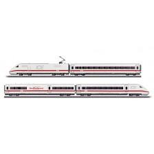 Marklin 36712 - DB Hochgeschwindigkeitszug ICE 2 InterCityExpress Baureihe 402