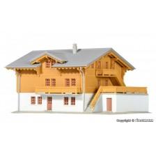 Kibri 36809 - Chalet Gsteig