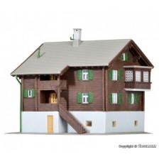 Kibri 36813 - Bauernhaus in Matt