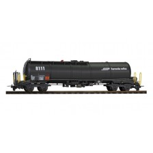 Bemo 2295129 - RhB Za 8109 Knickkesselwagen