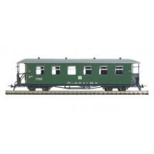 Bemo 3020811 - DR 970-605 Traglastenwagen