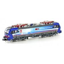 "Hobbytrain H3012 - SBB Elektrolokomotive 193 518 Alppiercer 2 ""Ceneri"" Vectron (DC)"