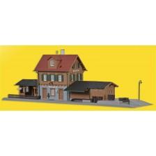 Kibri 37704 - Station Unterlenningen
