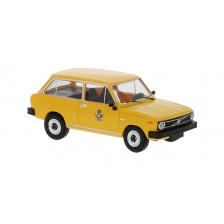 Brekina 27631 - Volvo 66, Post (SE), 1975