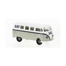 """Brekina 31611 - Volkswagen T1b """"SAS"""""""
