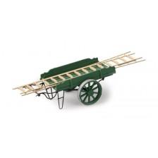 Artitec 387.24-GN - Ladderwagen groen