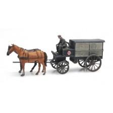 Artitec 387.386 - WW I Ziekenwagen