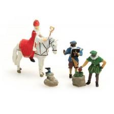 Artitec 387.41 - Sinterklaas-set