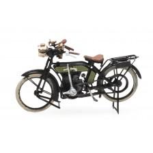 Artitec 387.422 - NSU motorfiets Epoche I civiel