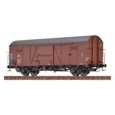 Brawa 50453 - DR Gedeckter Güterwagen Gltuw
