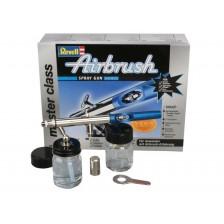Revell 39107 - Airbrush Spray Gun - Master Class - Vario