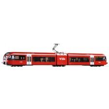 "Piko 40221  - BLS 2-teiliger Elektrotriebwagen ""Stadler"" GTW 2/6 (DC)"