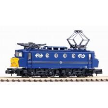 Piko 40372 - NS Elektrische locomotief 1115 met botsneus (DC)