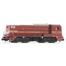 Piko 40418 - NS Diesellocomotief 2200 - 2218