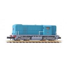 Piko 40421 - NS Diesellomotief 2412 (DCC Sound)