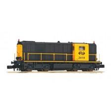 Piko 40424 - NS Diesellocomotief 2418 (DC)