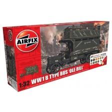 Airfix A50163 - Old Bill Bus (World War I) Gift Set 1/32