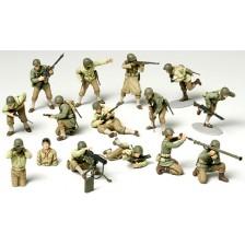 Tamiya 32513 - US Infantry GI set 1/48