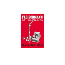 Fleischmann 6295 - Signal-Set/Flügelsig
