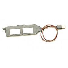 Roco 42620 - Weichen-Antriebe für Weichen mit Bettung