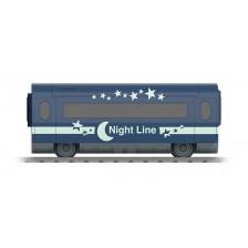 "Marklin 44115 - my world - Slaaprijtuig ""Night Line"""""