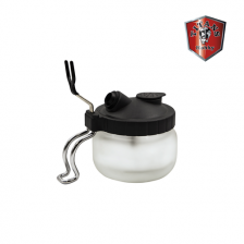 Titans Hobby TTH004 - Airbrush Cleaning Pot