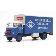 """Artitec 487.032.13 - DAF """"Friesche Vlag"""""""