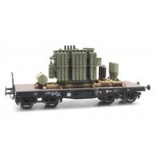 Artitec 487.801.57 - Lading: AEG Transformator