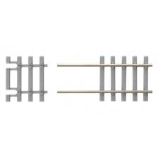 Piko 55151 - Gleisschwellen 31mm für Flexgleis | A-Gleis