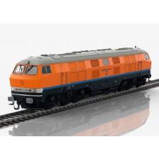 Marklin 55323 - Hersfelder Kreisbahn Diesellokomotive Nr. 30 (Ex-V 320 001 bzw. Henschel DH 4000)