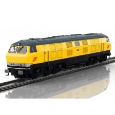 Marklin 55324 - SerFer Diesellokomotive 320-001 (Ex-V 320 001 bzw. Henschel DH 4000)