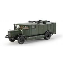Brekina 44253 - MB L 4500 S LF 25, tannengrün
