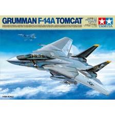 Tamiya 61114 - Grumman F-14A Tomcat 1/48