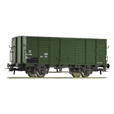 Roco 56235 - MAV Gedeckter Güterwagen Xt