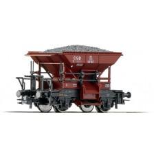 Roco 56250 - CSD Talbot-Schotterwagen