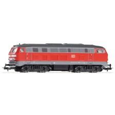 Piko 57901 - DB Diesellokomotive Baureihe 218 (DC)