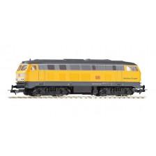 Piko 57902 - DB Netz Diesellokomotive Baureihe 218 (DC)