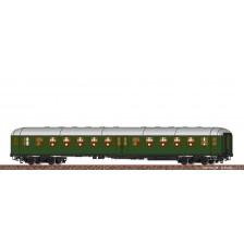 Brawa 58018 - DB Personenwagen Bylb 421, IV, DC B+ LED