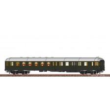 Brawa 58027 - DB Steuerwagen BPw4ymgf-54, III AC B+ LED