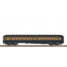 Brawa 58034 - DB Personenwagen Byl 422, IV AC B+ LED
