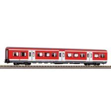 Piko 58504 - DB AG S-Bahn x-Wagen 2. Klasse